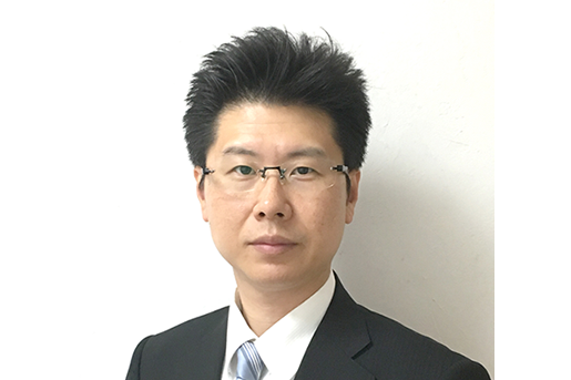 株式会社パコント 代表取締役 佐藤 太賀始 様