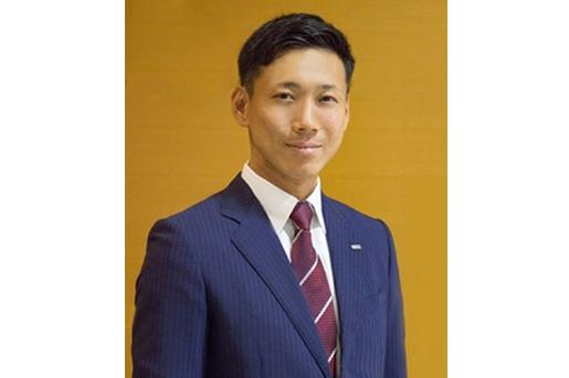 株式会社東港タイヤサービス 代表取締役社長 前田尚紀 様